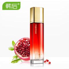 Korean red pomegranate essence water raise fresh hydrating toner 120ml hydrating moisturizing brighten skin authentic