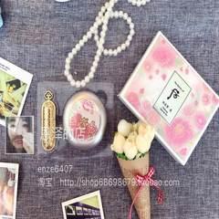 [Enze] n Korea whoo shop after snow white series air cushion sleeve like blush lipstick