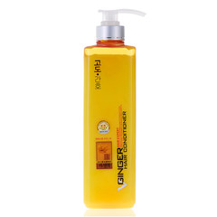 Bo Qian ginger hair conditioner, the old ginger king, take off the development of hair, hair solid hair, 800ml hair, issuance, secret hair
