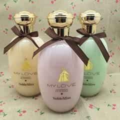 Noble Moisturizing Body Lotion fragrance perfume lotion moisturizing body lotion female body care lasting