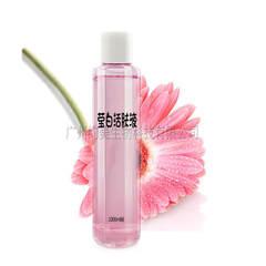 White skin toner moisturizing delicate skin wake up professional processing of OEM 1000g