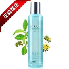 Tongrentang cosmetics moist balance toner replenishment shrink pores and oil control acne lotion