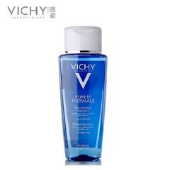 薇姿温泉矿物保湿水活清润爽肤水200ml 补水 舒缓敏感温和无刺激