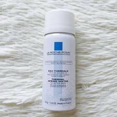 La Roche Posay soothing spray 50ml moisturizing toner sensitive skin lotion (2018.04)