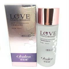 European cherry blossom love and pure Cosmo tonic toner moisturizing toner shrink pores