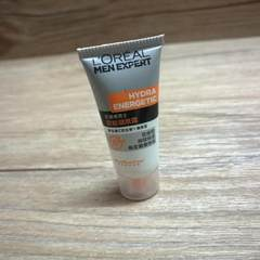 L'OREAL men's strength to renew lotion 5ml 8 Effect moisturizing emulsion cream skin care products for men