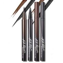 Just Chilling and Simon Clio sister Clio Eyeliner Waterproof not dizzydo lasting for beginners