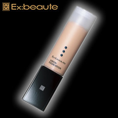Japan's direct delivery Ex:beaute foundation liquid, actress muscle moisturizing, moisturizing skin Cream Concealer