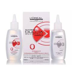 L'OREAL L'OREAL colorful elastic perm syrup perm perm lotion, 100ml*2 hair style positioning