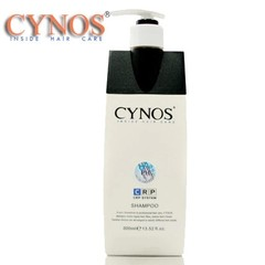 Special offer authentic old cynos Limited repair without silicone oil to improve the coarse acidic Shampoo Conditioner Rich and elegant old style 800mL