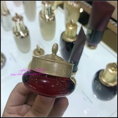 After 19.07 Whoo of Tianjin rate Honghua enjoy 10ml cream / cream cream fragrance collection Hangzhou counter sample