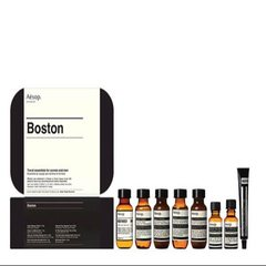 Spot Aesop Aesop kit, spin wrap, body lotion, conditioner, shampoo, bath lotion, mouthwash, cleansing Body milk 50ml