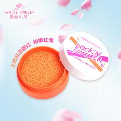 Etude Blush Pink Rouge water cushion summer 5g ruddy complexion moisturizing thin paste genuine Orange 201#