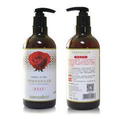 景天丽雪 植物美肤沐浴露(玫瑰香氛&依兰精油) 500g/瓶 1瓶