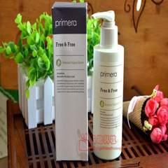 South Korea purchasing genuine Primera Fu Limeina woman lotion care solution 200ml pure plant