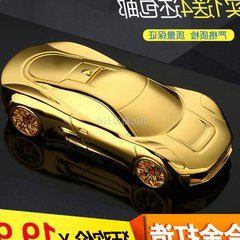 In addition to taste perfume perfume perfume car seat type car decoration car decoration creative diamond metal car models Blackish green