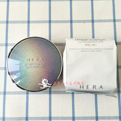 Spot Korea purchase Hera /HERA limited edition air cushion BB cream, containing replacement, Concealer / whitening Spot special: old version of Winter Edition 21