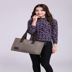 South Korea shoulder retro minimalist canvas bags in Japan and South Korea South Korea bangalor new promotional small bag handbag Elephant print gold