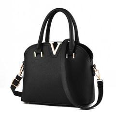 The middle-aged lady Bag Satchel Bag bag new spring and summer 2017 South Korea mother package shell bag handbag Purple taro