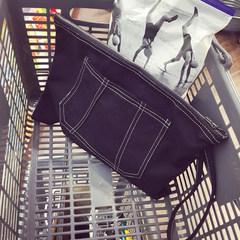 The shopkeeper recommended fashion collocation items purse Canvas Handbag envelopes solid Shoulder Hand Bag Satchel Navy messenger