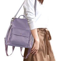 Multifunctional Mummy Bag Backpack female Korean tide 2017 new personality all-match single shoulder bag dual-purpose bag