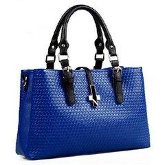The 2014 New Retro bags handbags three bag ladies portable sandwich Xiekua package big bag