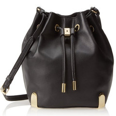 American shopping for authentic VINCE CAMUTO lady, street leisure rope, back packet, oblique cross bag