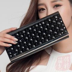 New shoulder bag handbag Cross Diamond snakeskin pattern star with a dinner bag ladies hand bags.