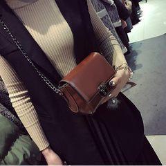 Vintage small bag 2017 new handbag Crossbody Bag small student Simple Shoulder Satchel all-match tide South Korea version