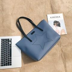 2017 new Korean female bag bag bag hollow mother Bag Satchel Handbag buns all-match bag