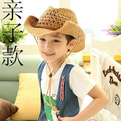 Summer and winter wool hat boys baronial all-match shopping Vintage dome sunshade hat middle-aged and young M (56-58cm)