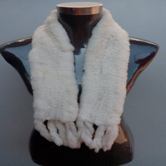 Rex rabbit wool knitting hat shawl scarf 49 special offer