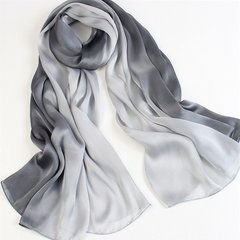 The new spring and autumn winter scarf scarf Marlboro woman long shawl all-match Cute Cotton genuine dual-purpose