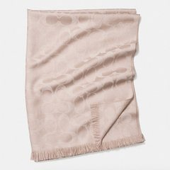 American purchasing coach scarf F86011 OATMEAL spot, other colors can also be replaced OATMEAL