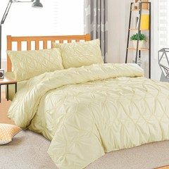 Foreign trade four piece cotton quilt quilt pure white cotton embroidery embroidery in spring and summer double bed 1.8m 1.8m (6 feet) bed