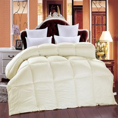 The new special thickening winter quilt has been core fiber quilt quilt quilt quilt quilt 200X230cm