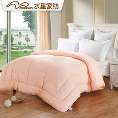Mercury textile fibers are seven cotton quilt core are spring and autumn dream beauty have been bedding 200X230cm