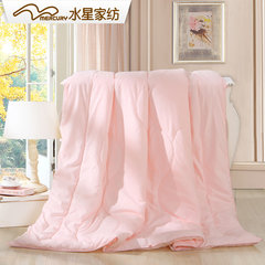 Mercury textile air conditioning was cool in the summer is the single double spring thin quilt Yi Xia seven antibacterial thin by Crowe 200X230cm
