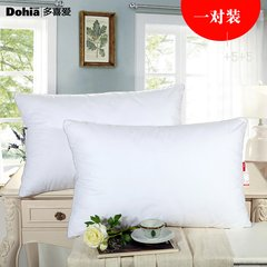 I love pillow, cotton, breathable pillow, pillow pillow for adult students, sweet dream, pillow for sleeping, pillow for two