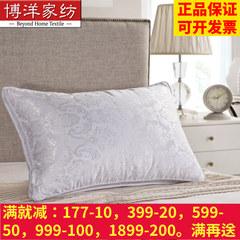 Crocs Alisa boutique new textiles bedding feather pillow pillow pillow 48*74