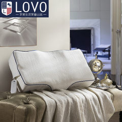 LOVO Carolina textile bedding protection cervical pillow inner life produced by adult intelligent memory pillow Intelligent space memory pillow