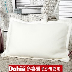The more popular adult health care pillow Nabi pillow pillow pillow low low cervical spine Cherry washable adult pillow