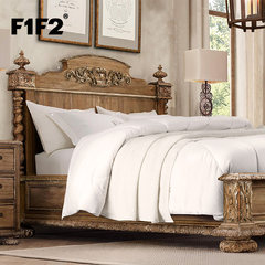 F1F2 home textiles were soybean, single, double quilt quilt core breathable skin fiber, padded mattress warm 229x230cm