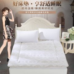 Mercury textile multifunctional single winter tatami mattress mattress pad thickening double 1.2 m 1.8m 1.2m (4 feet) bed