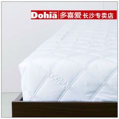 Much like the genuine 1.2 meters type mattress mattress fitted bed 1.5M1.8 Li Wai protection pad tatami mattress Fitted type 1.2m (4 feet) bed