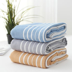 Difficult to export high grade pure color bamboo fiber towel, summer blanket knitted nap blanket, blanket, air conditioning blanket 229x230cm