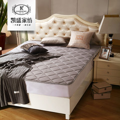 Kasen textile skin comfortable cotton thickened folding tatami mattress double bamboo charcoal mattress Figure 1.5m (5 feet) bed