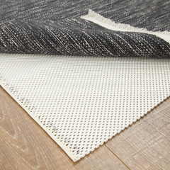 Vietnam imports pure natural rubber anti-skid pad, carpet pad, environmental protection tasteless inch pad can be tailored tailored home 40× 60CM