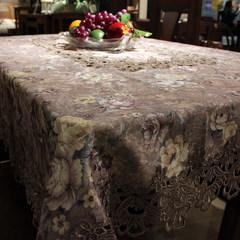 Cloth fabric table cloth table mahjong table cloth tablecloth table cloth cushion covers new Chinese style 90+17 vertical *110cm