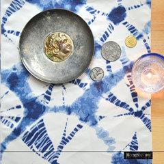 Monschau soft cloth design, tablecloth, tablecloth, thermal pad, coaster 100*142